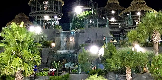 Mt. Atlanticus Miniature Golf
