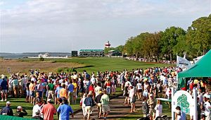 RBC Heritage Presented by Boeing