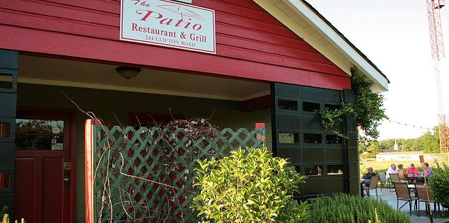 Looking for great places to eat in Lake City, SC? Check out The Patio.