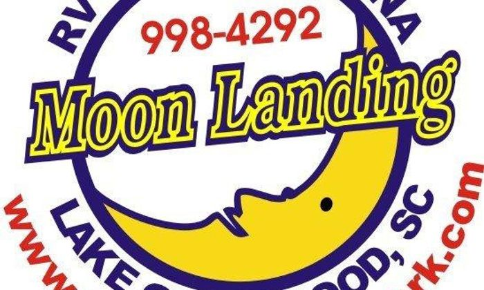Moon Landing RV Park and Marina