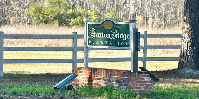 Broxton Bridge Plantation Hunt Club