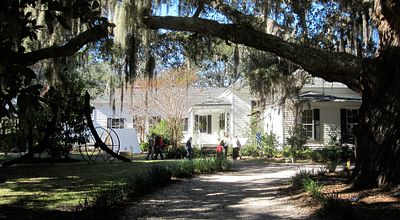 The Heritage of Paradise: Historic Sites on Hilton Head