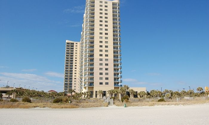 Grand Strand Vacations And Rentals
