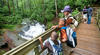Find Your Family Adventure all Across South Carolina