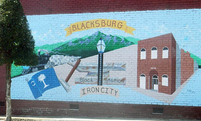 Town of Blacksburg