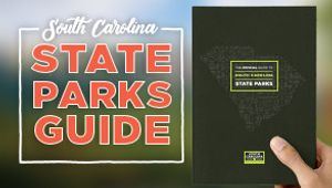 SC Parks Guide by Mail
