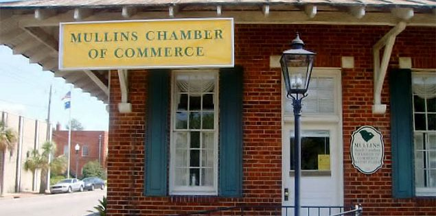 Mullins Chamber Of Commerce