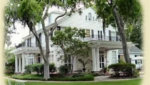 THE HAMPTON HOUSE BED & BREAKFAST