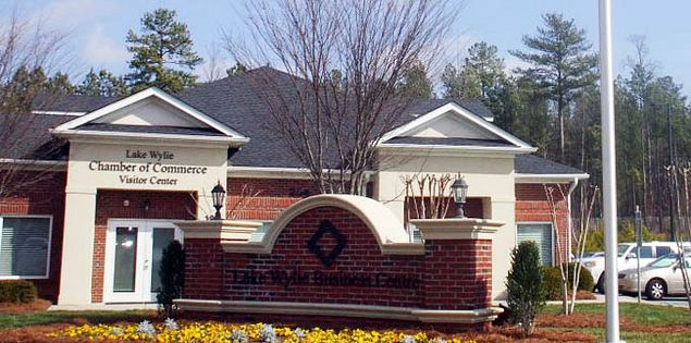 Lake Wylie Chamber Of Commerce and Visitor Center