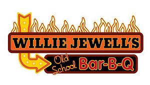 Willie Jewell's Old School BBQ