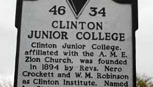 Clinton Junior College