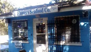 Flowers Seafood Co.