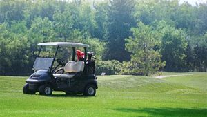 Stone Creek Cove Golf Course