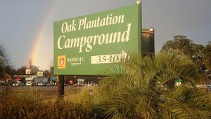 Oak Plantation Campground