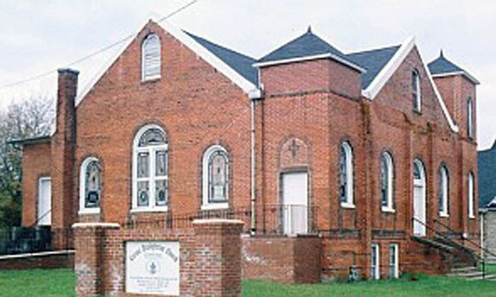 Carmel United Presbyterian Church