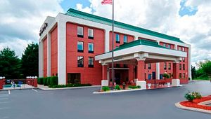 Hampton Inn Greenville/Travelers Rest