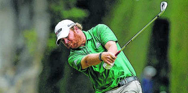 South Carolina's William McGirt
