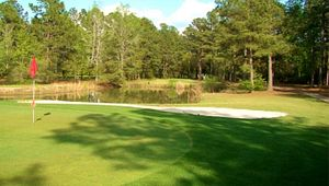 Swamp Fox Golf Course