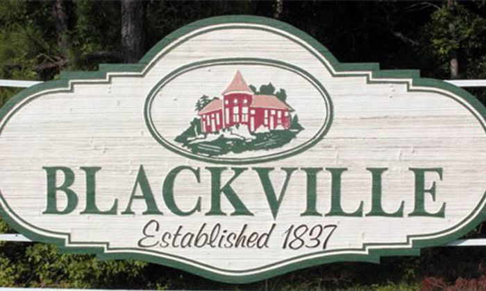 Town of Blackville