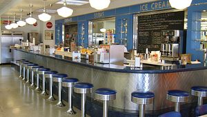 Old Fashioned Sweetness at South Carolina Soda Fountains