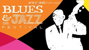Blues & Jazz Festival