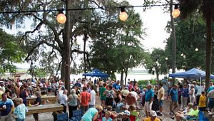 May River Shrimp Festival