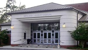 Weldon Auditorium