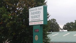 Greenville State Farmers Market