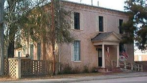Hampton County Historical Museum