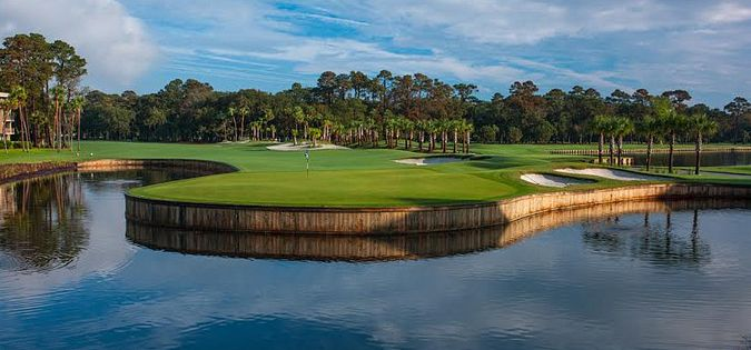 Golf South Carolina