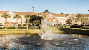 Suburban Extended Stay Hotel - Myrtle Beach