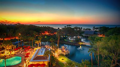 Hilton Head Island Accommodations Offer Visitors the Unspoiled Feel of Paradise