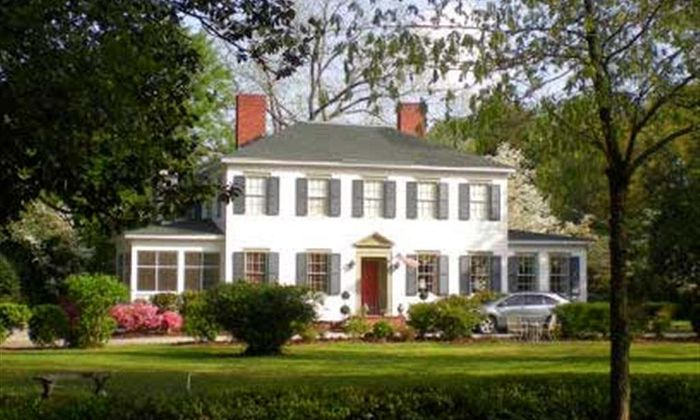 Oak Manor Inn