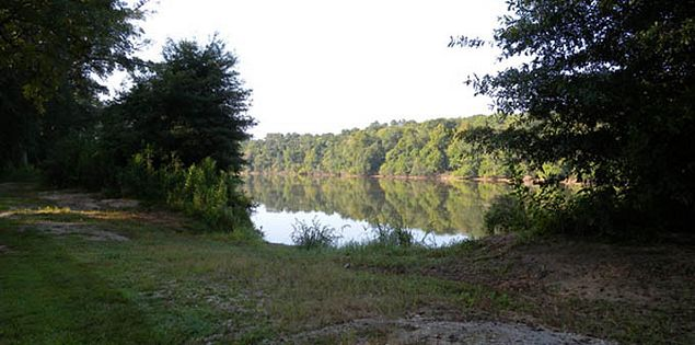 Woods Ferry Recreation Area (Sumter National Forest)