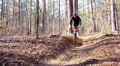5 Kick-Butt Mountain Biking Trails