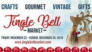 JINGLE BELL MARKET