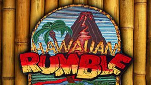 HawaIIan Rumble & Batting Cages