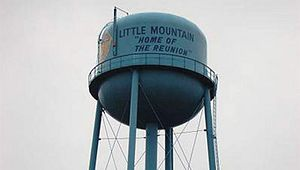 Town of Little Mountain
