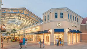 Tanger Outlet Center Charleston