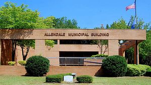Town of Allendale