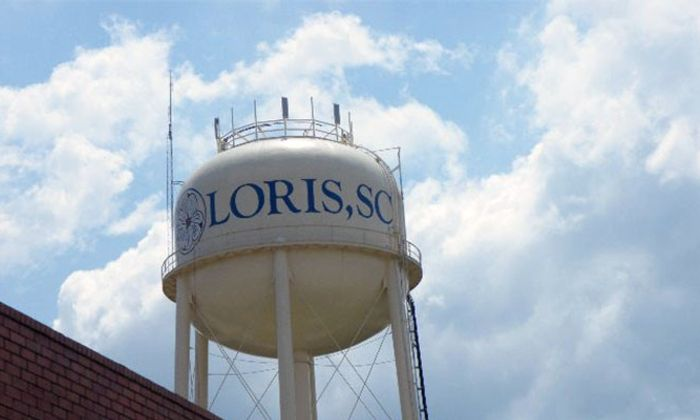 City of Loris