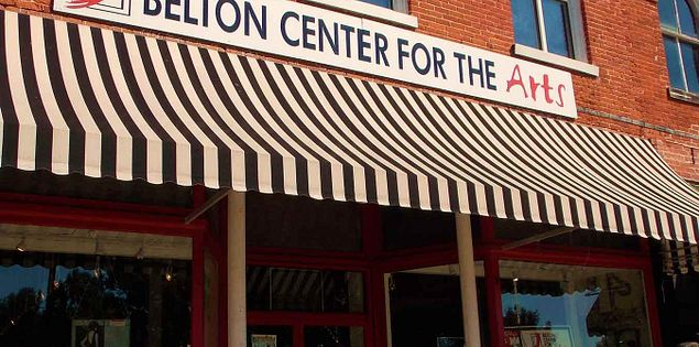 Belton Center for the Arts