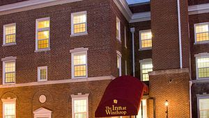 The Inn At Winthrop