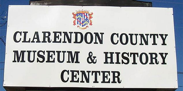 Clarendon County Historical Society Museum and History Center