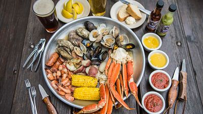 Must Eats in Hilton Head