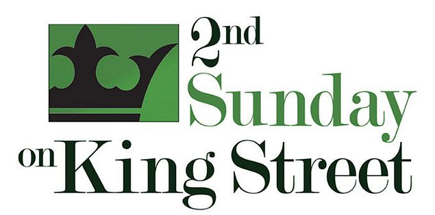 2nd Sunday on King Street