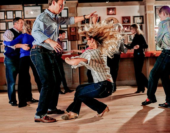 Celebrating the Shag: South Carolina's State Dance