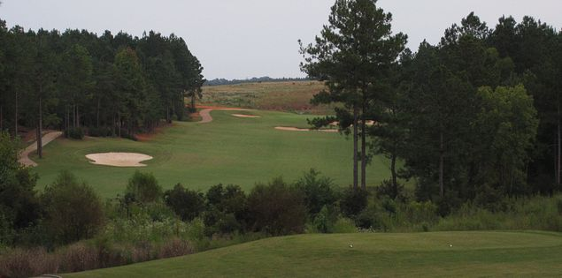 edgewater golf club south carolina