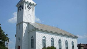 St. John's Evangelical Lutheran Church