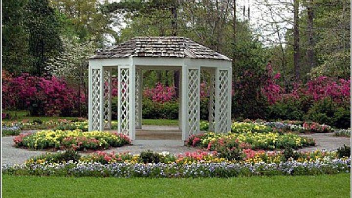 azalea park summerville